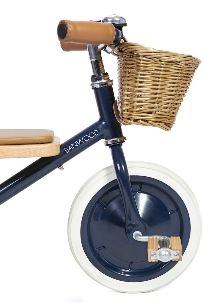Banwood Trike Navy