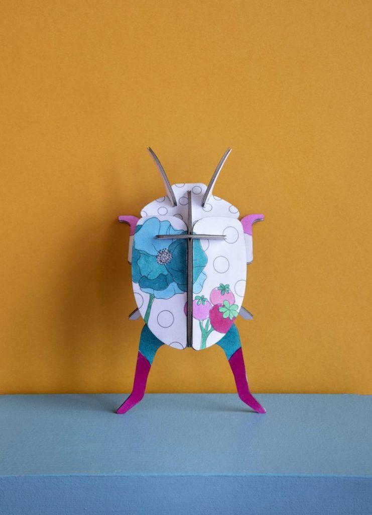 Studio Roof DIY Lady Beetle