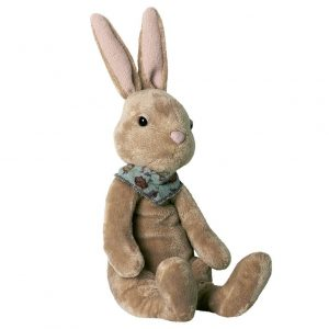 Maileg Plush Bunny Medium