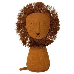 Maileg Rattle Lion