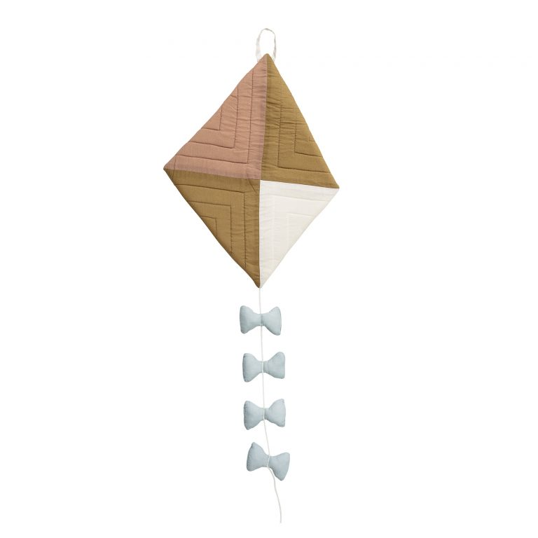Bloomingville Mini Kite Wall Decor