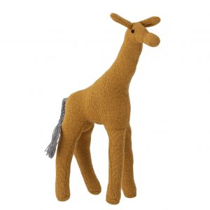 Bloomingville Mini Haldora Giraffe Rattle