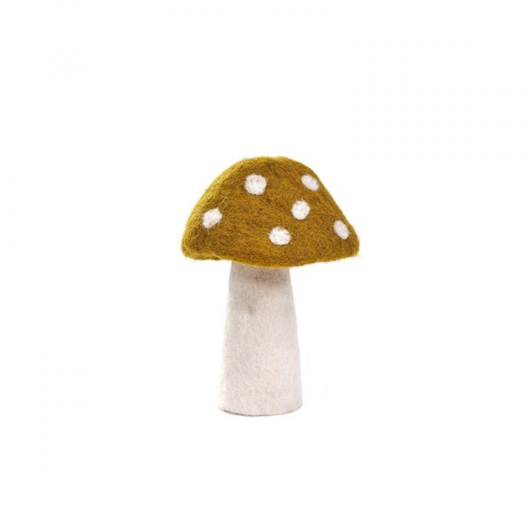 Muskhane Dotty Mushroom Pollen