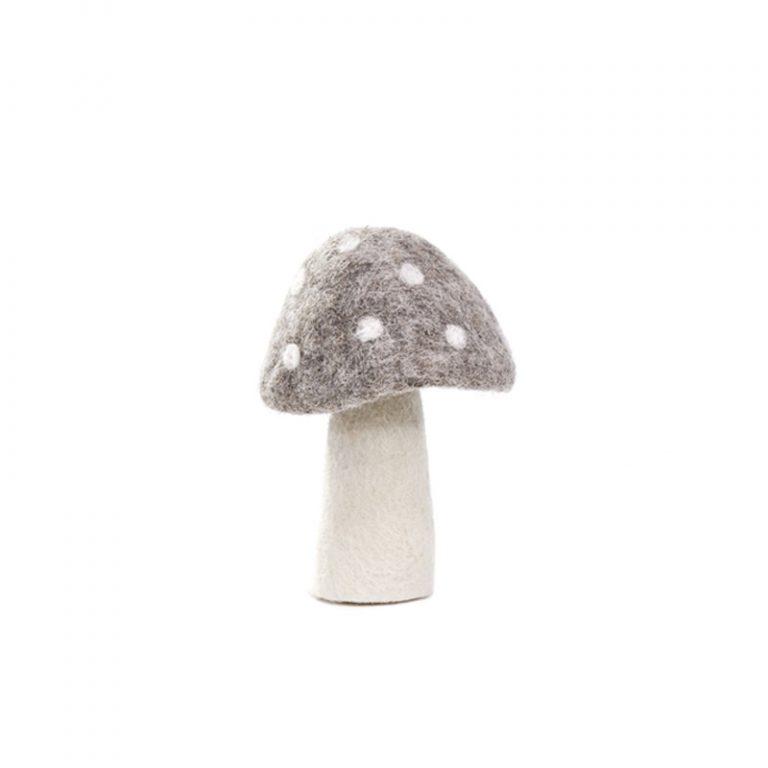 Muskhane Dotty Mushroom Light Stone