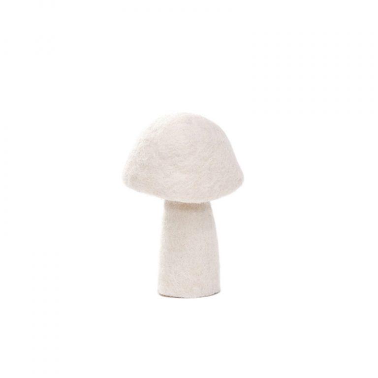 Muskhane Dotty Mushroom Natural