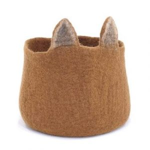 Muskhane Pasu Basket Foxy Mangrove