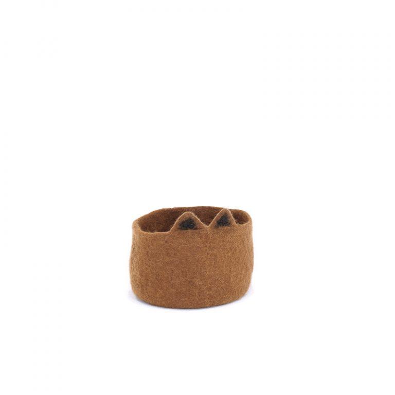 Muskhane Pasu Basket Kitty Mangrove