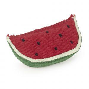 Oli + Carol DIY Wally the Watermelon