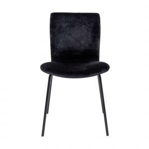 Bloomingville Bloom Dining Chair Black