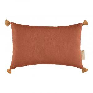 Nobodinoz Sublim Cushion Toffee