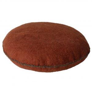 Muskhane Smartie Cushion Coral
