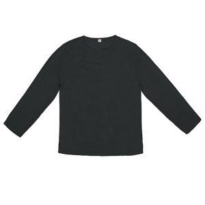 Numero 74 Zac Shirt Men's Dark Grey