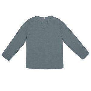 Numero 74 Zac Shirt Men's Ice Blue