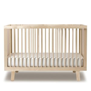 Oeuf Sparrow Cot Natural